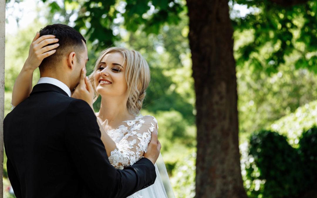 Aanstaande bruiden opgelet!